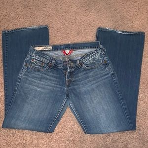 Lucky Brand Jeans Gently Worn